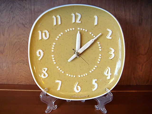 ヴィンテージ 時計 ジョージ・ネルソン ラッセル・ライト